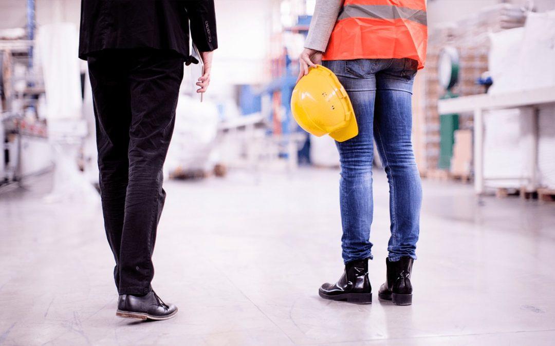 Stručnjak zaštite na radu u dvije tvrtke