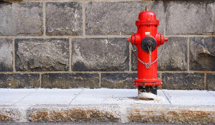 Ispitivanje hidrantske mreže